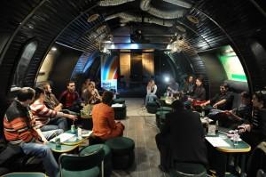 Fundatia Gentica - Saptamana Globala a Antreprenoriatului