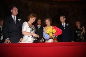 Nunta de Diamant a Majestatilor Lor Regele Mihai si Regina Ana
