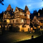 Peles Castle and the Royal Domain of Sinaia13