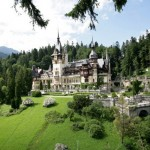 Peles Castle and the Royal Domain of Sinaia7