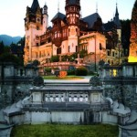 Peles Castle and the Royal Domain of Sinaia8